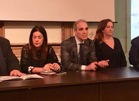 L'Università telematica Pegaso avrà una sede a Palazzo Tupputi
