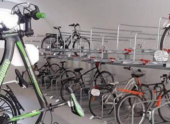 Velostazione e ciclofficina all'ex Scalo merci, il Comune presenta il progetto alla Regione