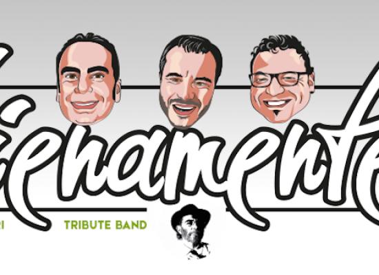 La Tienamente Band festeggia dieci anni nel segno di De Gregori, domani concerto speciale