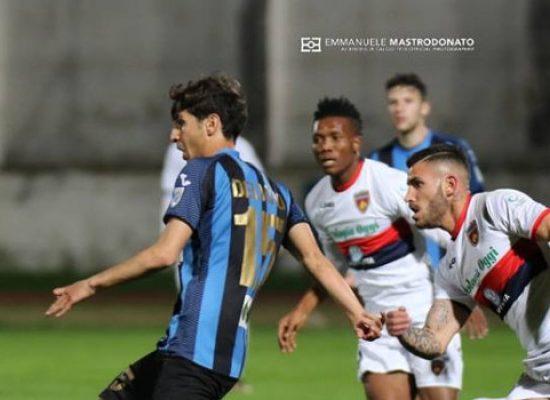 Ufficio Di Bisceglie Catania : Futsal bisceglie secondo posto ormai troppo lontano