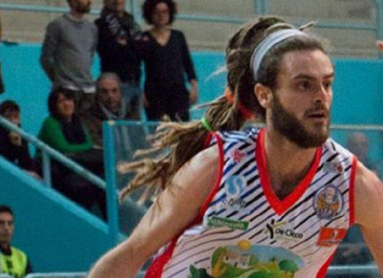 """Basket, al """"PalaDolmen"""" scontro al vertice per Di Pinto Panifici contro Recanati"""