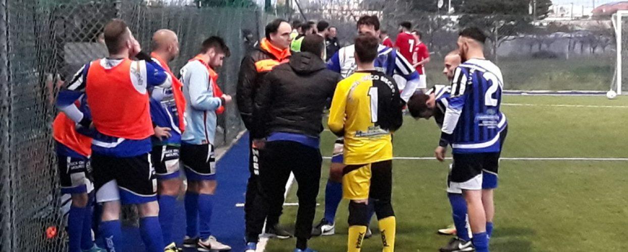 Calcio a 5, Serie C2: ko di misura per il Futbol Cinco, Nettuno ok con il Barletta /CLASSIFICA