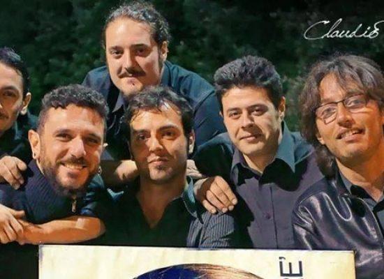 """Fabrizio De Andrè e la band """"Faberi"""" nell'undicesimo appuntamento di """"Scena 84"""""""
