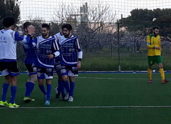 Calcio a 5, serie C2: sfida d'alta quota per il Futbol Cinco, riposa il Nettuno