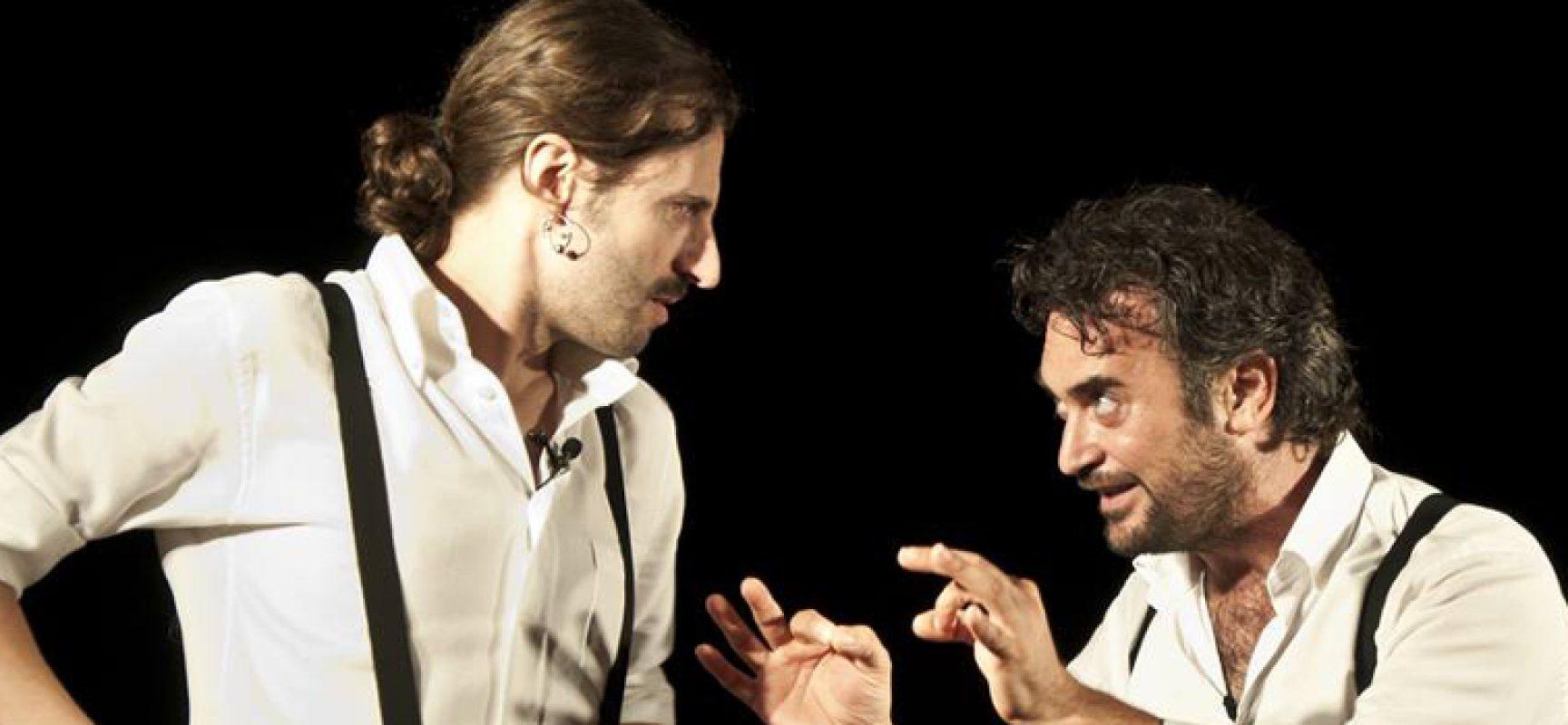 """""""Scena 84"""", omaggio alla poesia e al teatro: finale di stagione con """"I corteggiatori"""""""