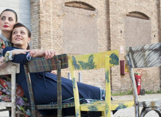 """Al Teatro Garibaldi """"La vita ferma: sguardi sul dolore del ricordo"""""""