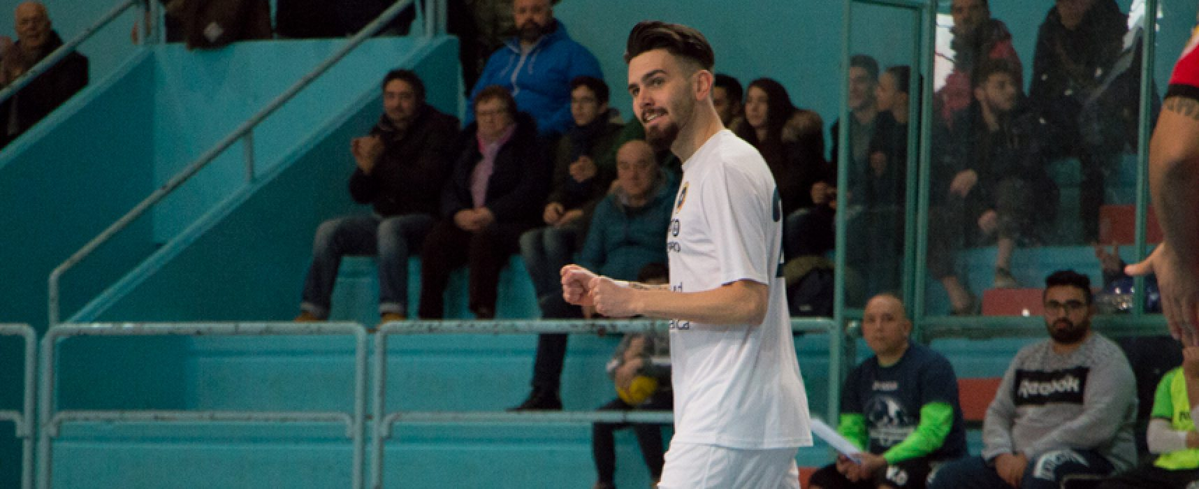 Futsal Bisceglie, vittoria al cardiopalma nel derby contro il Noicattaro