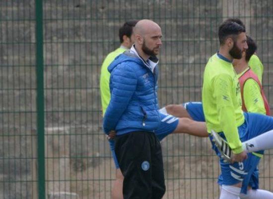 L'Unione Calcio rende visita all'Omnia Bitonto nel turno infrasettimanale