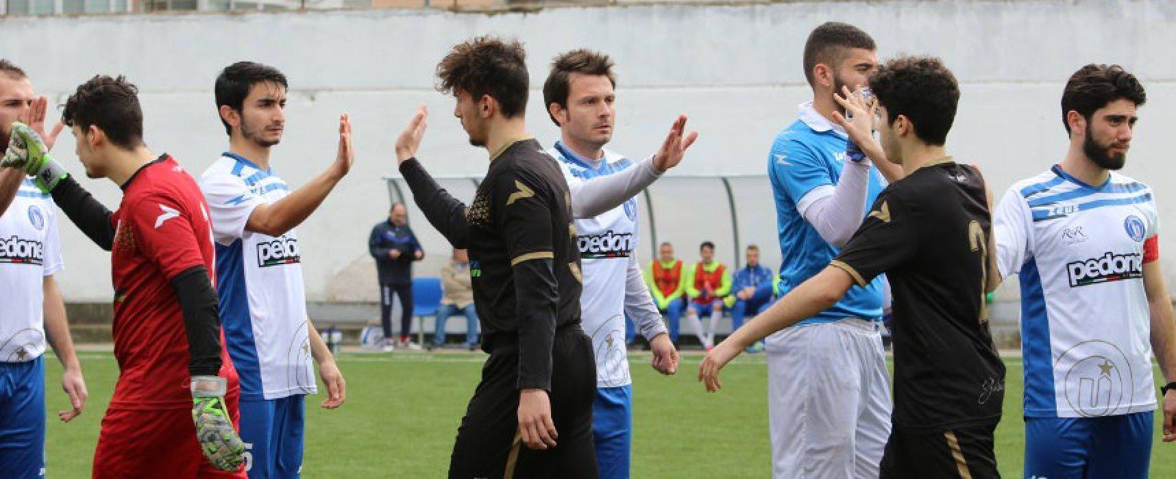 L'Unione Calcio ospita l'Otranto in un altro scontro salvezza