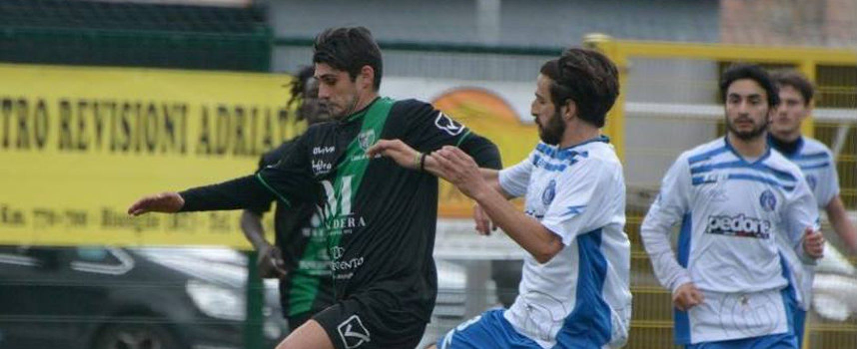 Unione Calcio – Corato 2-2 / VIDEO HIGHLIGHTS