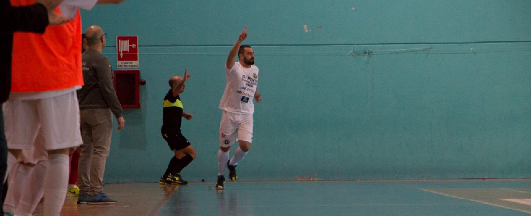 Futsal Bisceglie – Virtus Noicattaro 3-2 / HIGHLIGHTS VIDEO