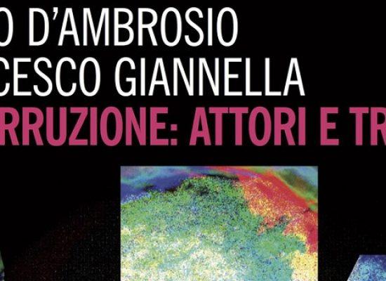 """""""La corruzione: attori e trame"""", D'Ambrosio e Giannella ospiti delle Vecchie Segherie Mastrototaro"""