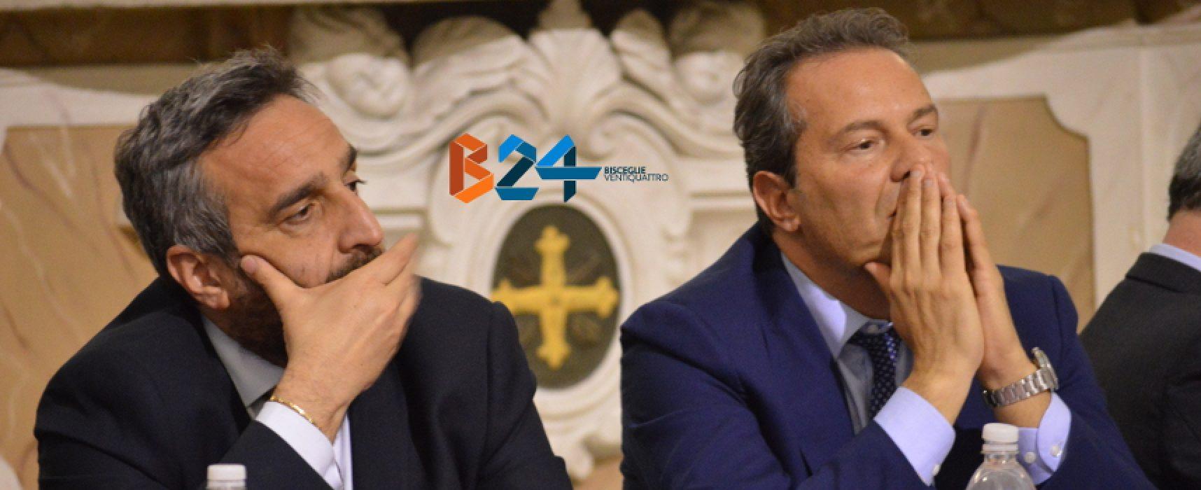 """Amministrative 2018, Spina: """"Candidato sindaco del Pd è Fata, ma solo con larga convergenza"""""""