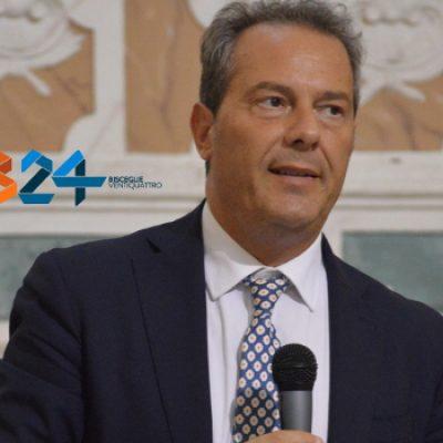 Francesco Spina eletto consigliere nazionale Anci per la terza volta