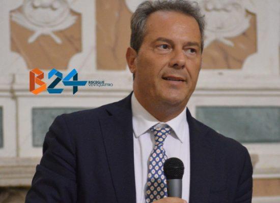 """Spina: """"Consolidato il fronte a favore di Napoletano, quattro assessori e nove consiglieri"""""""