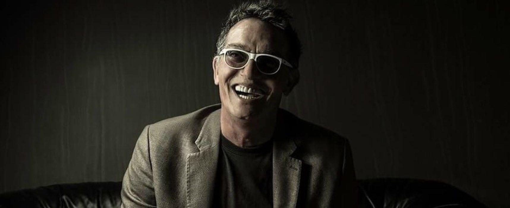 """""""Tempo"""", online il nuovo videoclip del cantautore biscegliese Francesco Foresta"""