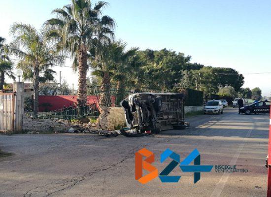 Incidente sulla Bisceglie-Corato, morti due fratelli biscegliesi