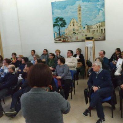 Piano sociale di zona Trani-Bisceglie, previsti una serie di appuntamenti
