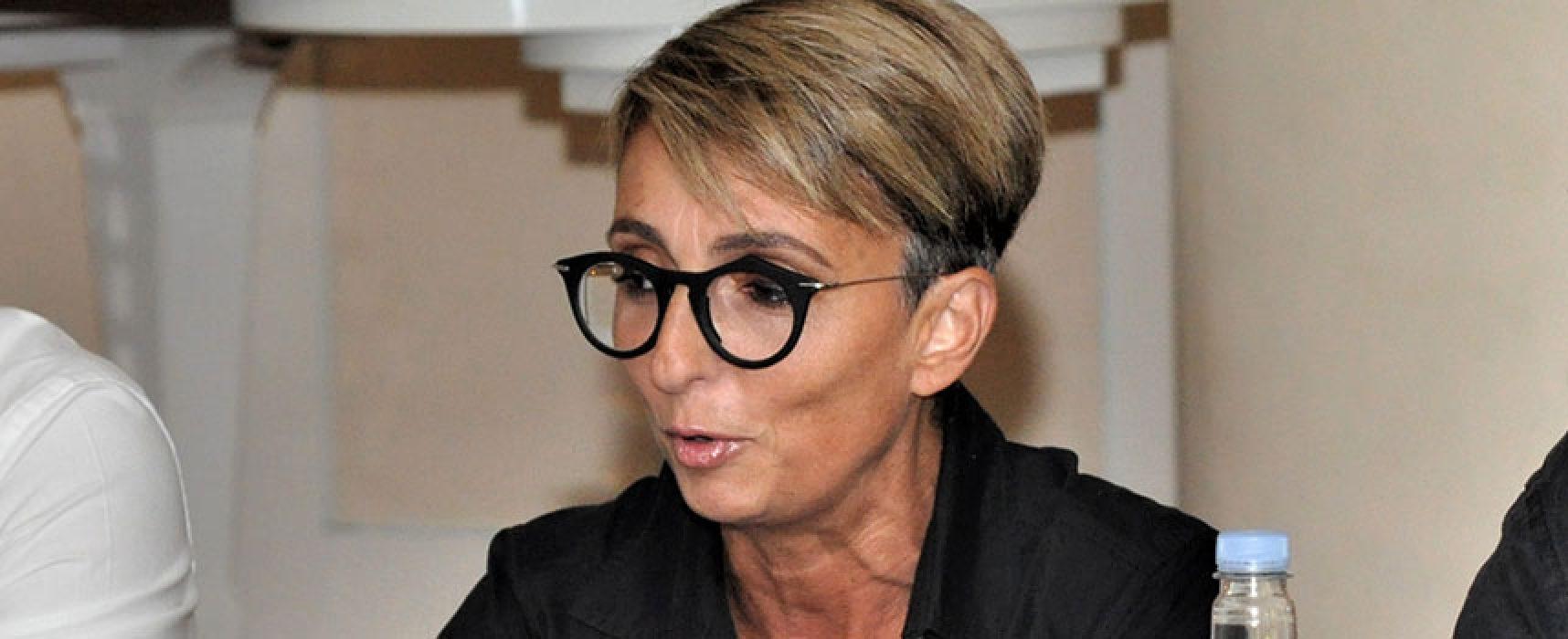 """Bisceglie Femminile, Lovero: """"Ripartiamo dalla consapevolezza dei nostri mezzi"""""""