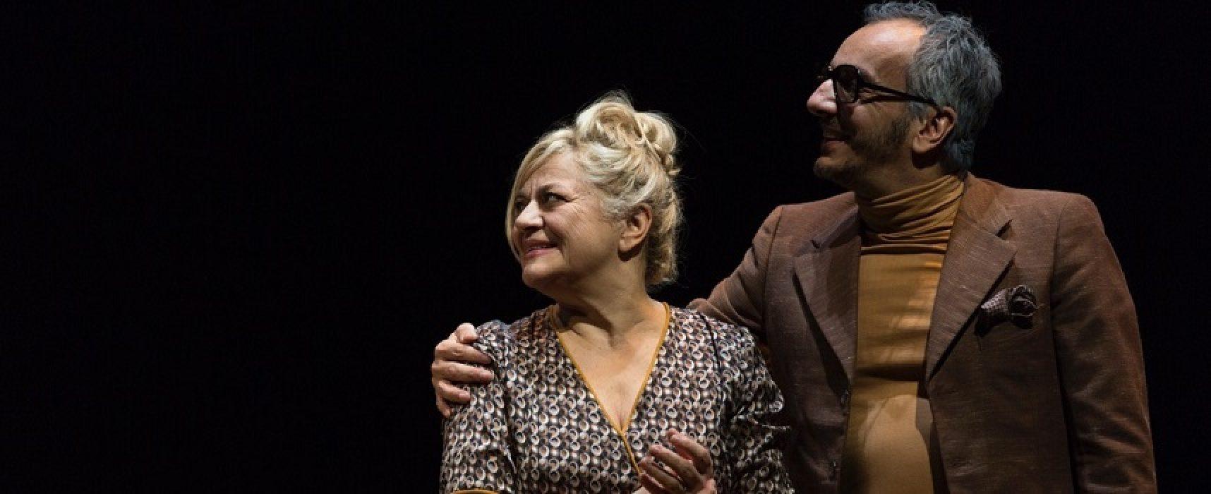 """""""Lunga giornata verso la notte"""", Arturo Cirillo stasera in scena al Garibaldi"""