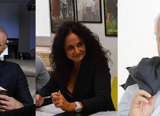 """""""Web Golden Star"""", tre biscegliesi candidati agli oscar italiani del web"""