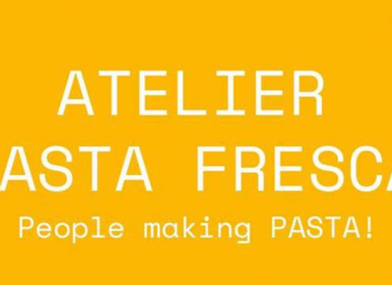 """People making Pasta!"", laboratorio di pasta fresca aperto a tutti"