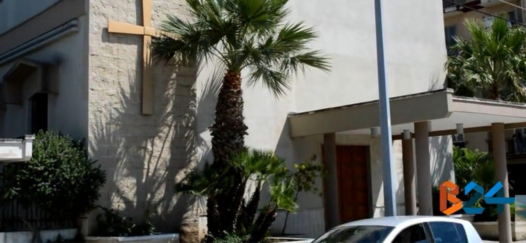 Parrocchia san Pietro inaugura i presepi di quartiere