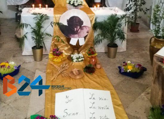Settimana santa, rivive anche quest'anno la tradizione dei sepolcri / FOTO