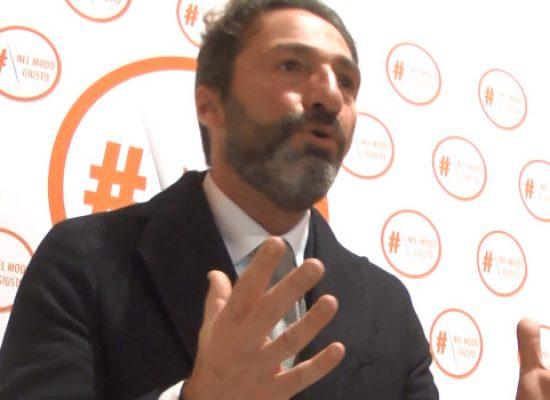 """Casella: """"Mi candido a sindaco della città. E' ora di amministrare nel modo giusto"""" / VIDEO"""