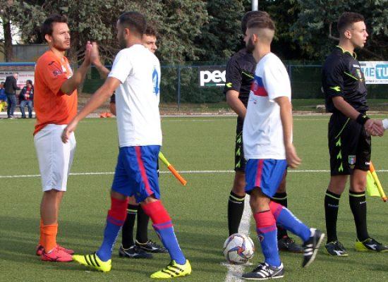 Unione Calcio al banco di prova Casarano