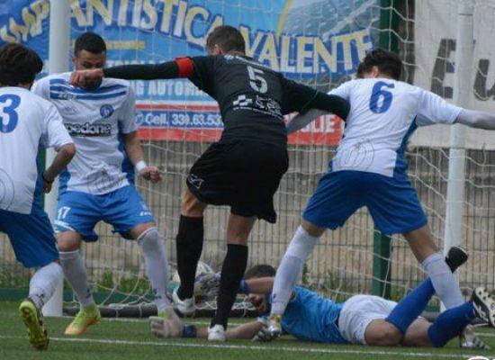 Unione Calcio, contro il Corato una ghiotta occasione sprecata