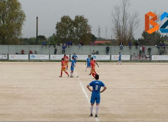 Unione Calcio, ad Aradeo disfatta che la condanna ai playout / VIDEO HIGHLIGHTS