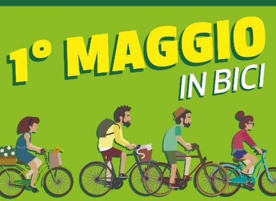 Un passo alla svolta… In bici: biciclettata il primo maggio