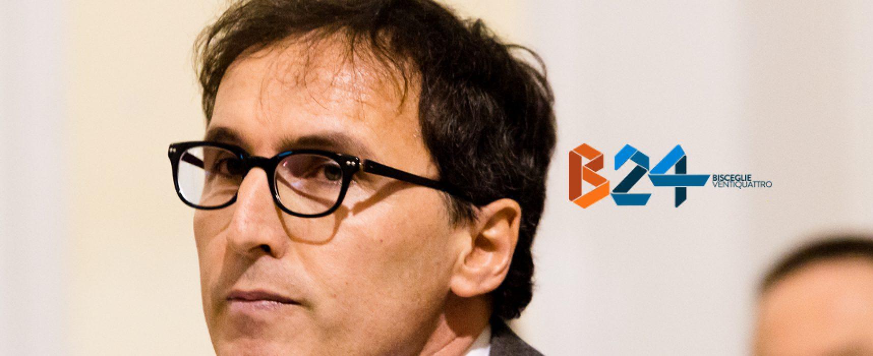 """Francesco Boccia (Pd): """"Basta col bullismo politico di Spina. Partito non è di sua proprietà"""""""