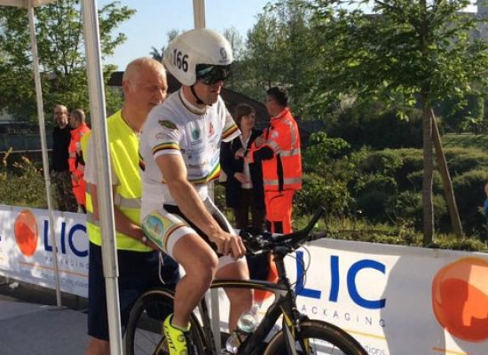 """Cavallaro, Rebecca Angiulo si aggiudica il """"5° Trofeo Maestri MTB"""" a Martina Franca"""