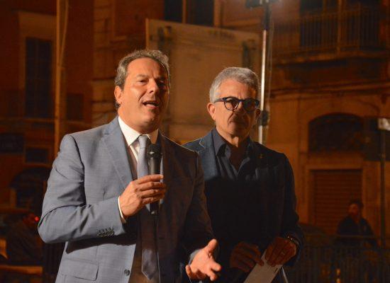 """Francesco Spina, """"Se cambiamento è stato promesso sfidiamo i candidati a realizzarlo"""""""