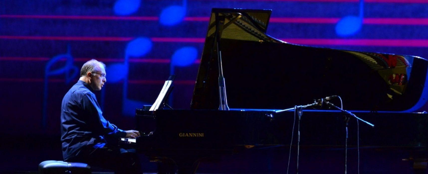 """""""Piano solo"""", penultimo appuntamento della sezione musicale del Teatro Garibaldi"""