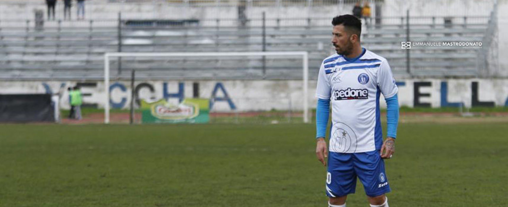 Unione Calcio – Avetrana 1-2 / VIDEO HIGHLIGHTS
