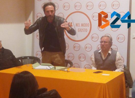 """Incontro con Casambulanti, Casella: """"Commercianti e ambulanti saranno protagonisti"""""""