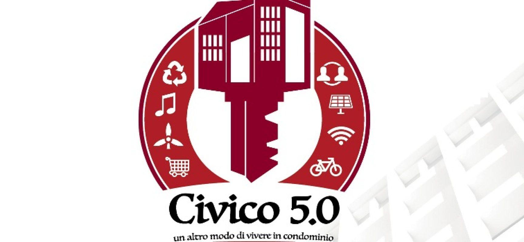 """Innovazione in edilizia, Legambiente Bisceglie presenta il progetto nazionale """"Civico 5.0"""""""