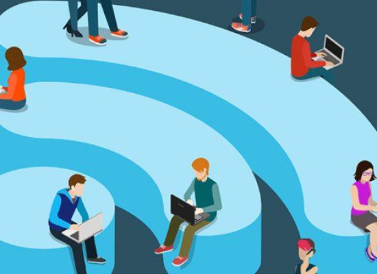 WiFi gratis, attivisti Bisceglie 5 stelle chiedono al Comune di partecipare al bando europeo