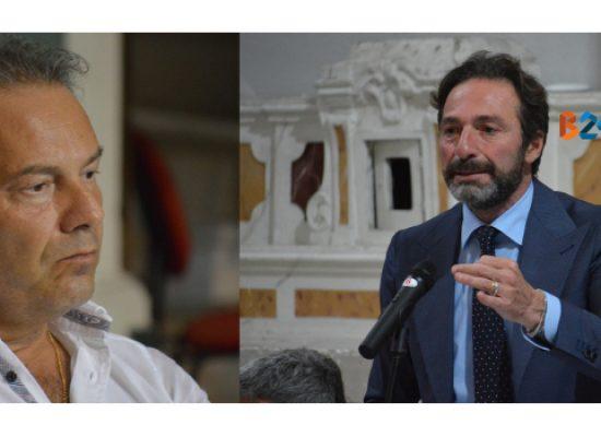 """Consiglio comunale: Spina: """"Opposizione nervosa e volgare"""", Casella: """"Difendi l'indifendibile"""""""
