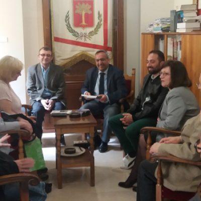 """Fata incontra delegazione di poeti polacchi: """"Arte come strumento di dialogo e scambio"""""""
