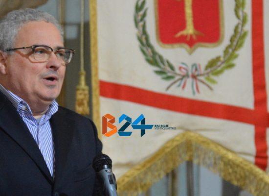 """Amministrative, Napoletano: """"Io vera novità. Attendiamo ennesimo conclave del Pd"""""""
