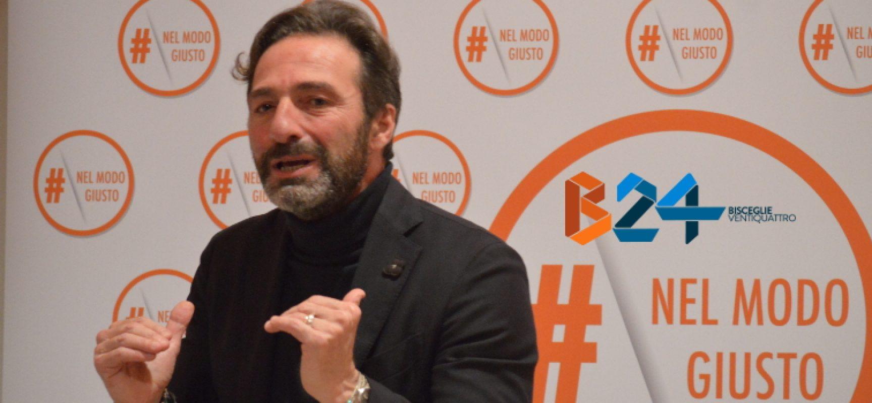 """Amministrative, Gianni Casella: """"Giovani saranno attori principali, non un cartello elettorale"""""""