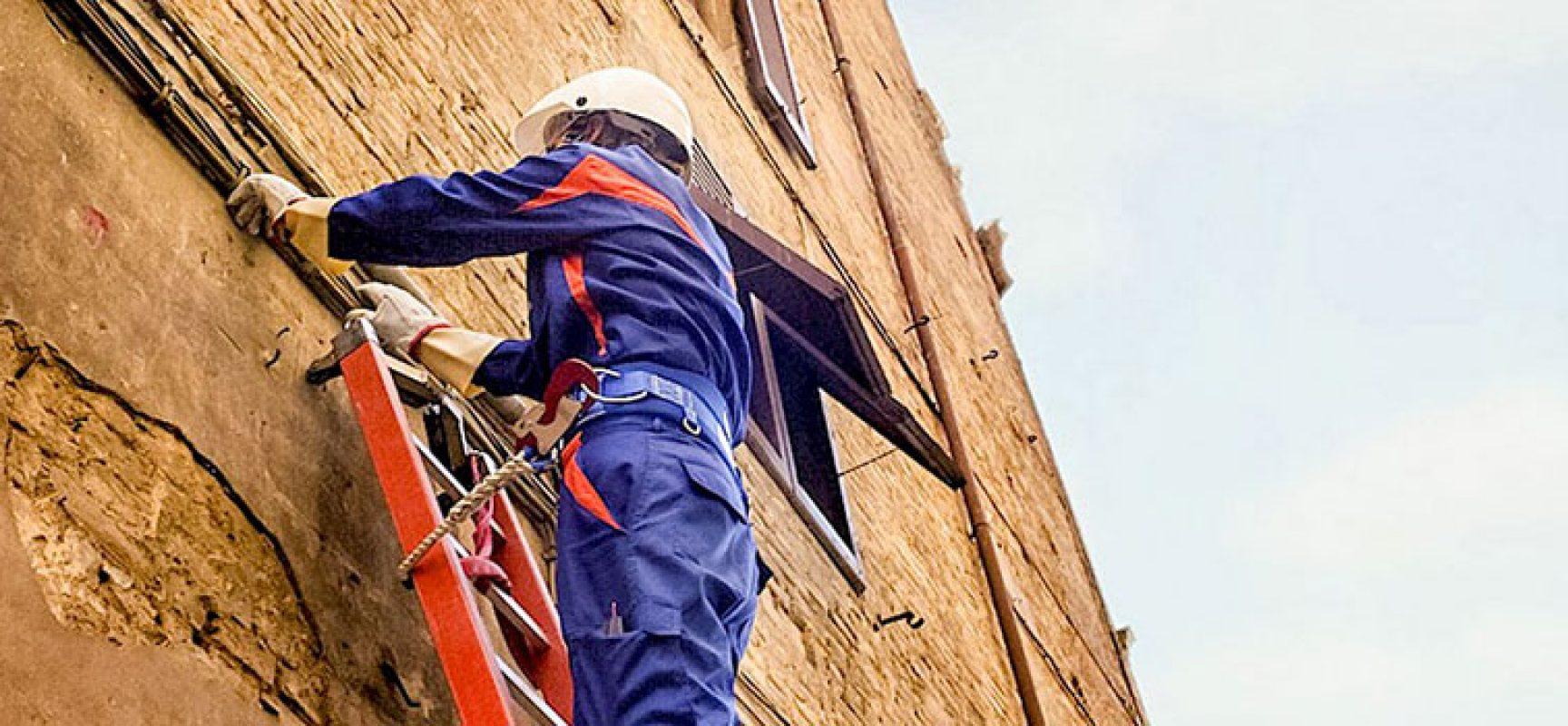 Domani interruzione energia elettrica per lavori in centro storico e zona porto / DETTAGLI