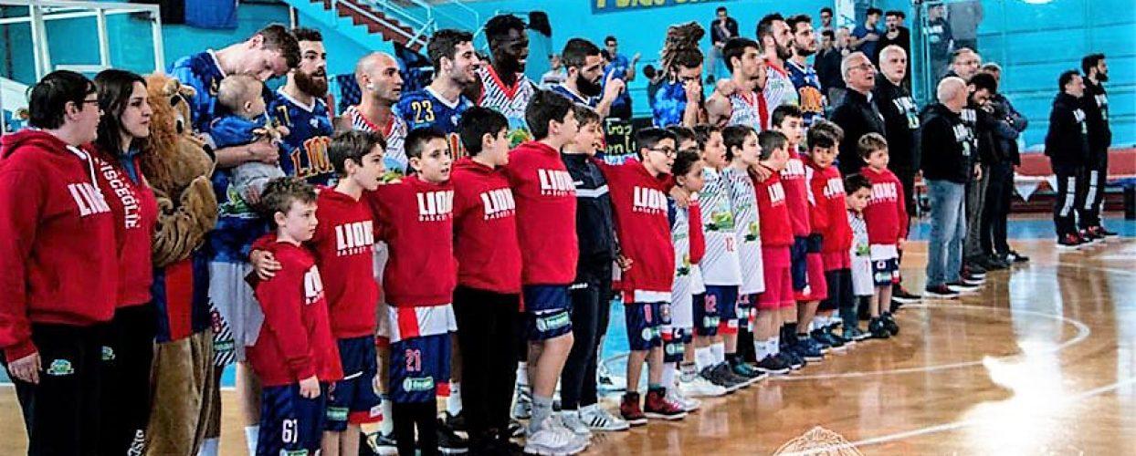 Basket playoff: Di Pinto Panifici-Stella Azzurra, definite le date dei quarti di finale
