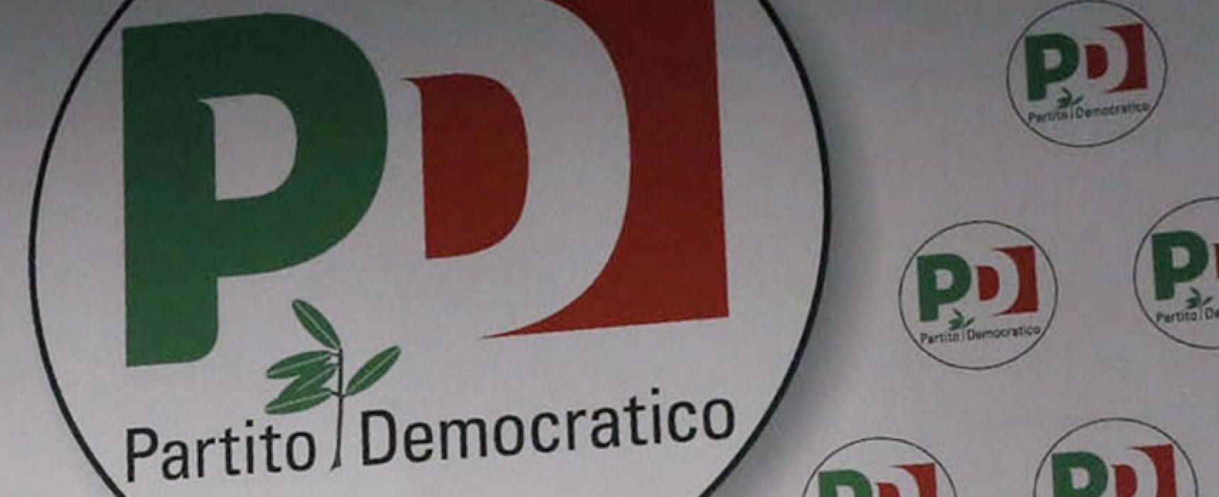 """Il Pd di Bisceglie cita Papa Francesco e lancia un appello contro i """"sovranismi"""""""