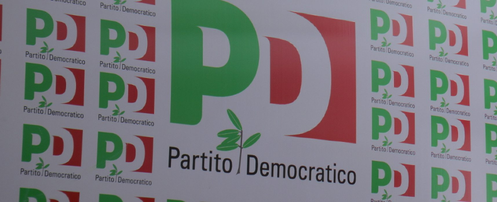 """Segretari Pd: """"Alle elezioni amministrative di Bisceglie non presenteremo nostra lista"""""""