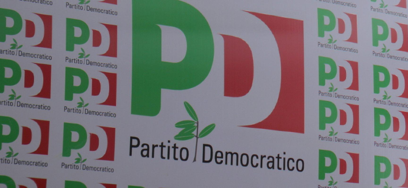 """Maggioranza direttivo Pd Bisceglie dice 'no' a Napoletano: """"Scelta autonoma e non condivisa"""""""
